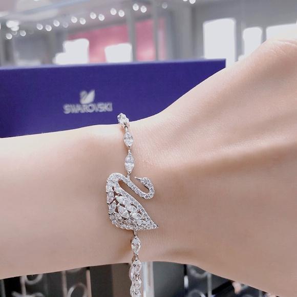1e27771f028047 Swarovski Jewelry